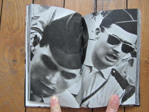 11 альбомов о протесте и революции. Изображение № 8.