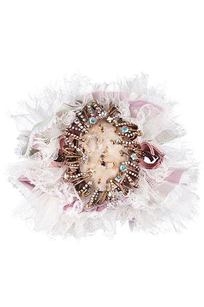 Лукбуки: Chanel, Marni и другие. Изображение №43.
