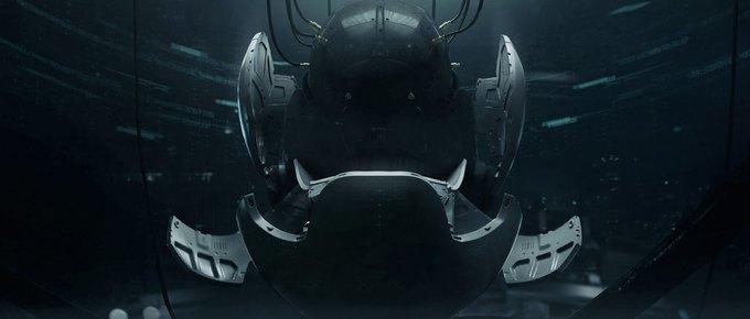 CG-художники создали фоторемейк опенинга «Призрака в доспехах». Изображение № 6.