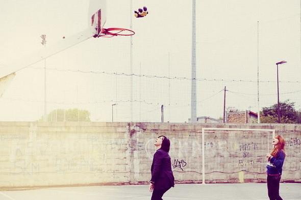 Изображение 12. Фотодневник Nastasia Dusapin.. Изображение № 12.