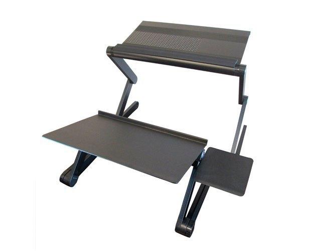 6 рабочих столов, к которым не нужен стул. Изображение № 6.