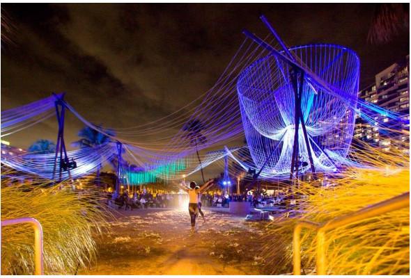 Шесть масштабных проектов Design Miami и Art Basel Miami Beach 2010. Изображение № 15.