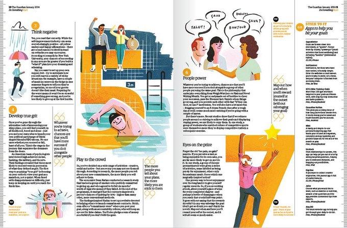 The Guardian запустила дополнение Do something. Изображение № 3.