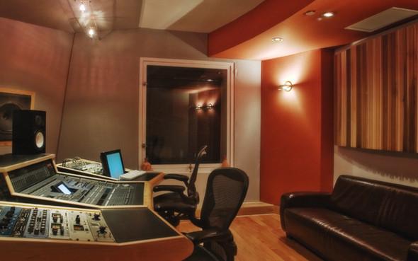 Нью-йоркская студия TheCutting Room иее легенды. Изображение № 7.