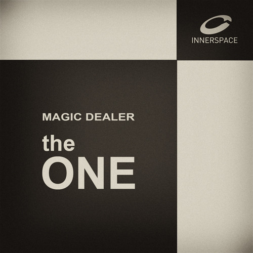 [ISD 006] Magic Dealer - the ONE EP. Изображение № 1.