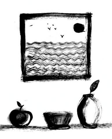 «О ней». Маленькая сказка отВики Саловой. Изображение № 8.