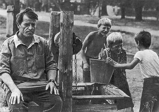 Лучшее из «Советского Фото». Изображение № 26.