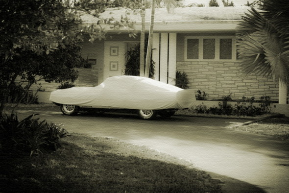 Автомобили-призраки. Изображение № 2.