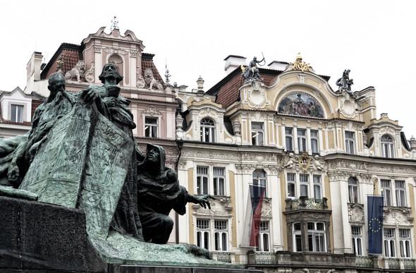 Prague. part 1. Изображение № 11.
