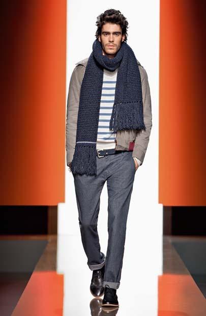 Новости ЦУМа: Коллекция мужской одежды Boss Orange осень-зима 2012-13. Изображение № 15.