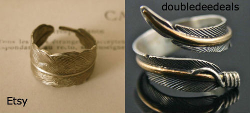 Изображение 31. Колечко, колечко, кольцо.. Изображение № 30.