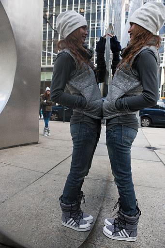 Кампания: Adidas Originals Winter 2011. Изображение № 6.