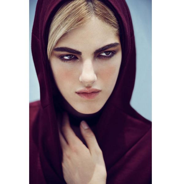 Изображение 24. Съемки: Harper's Bazaar, Metal, V и Vogue.. Изображение № 24.