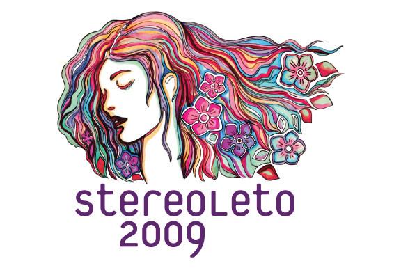 Скачай свою футболку «Стереолето»!. Изображение № 9.