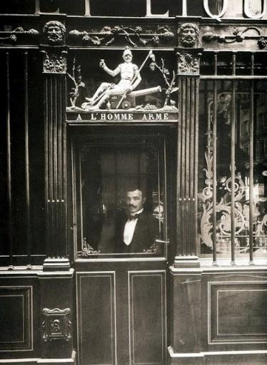 Жизнь в забвении: Фотографы, которые прославились после смерти. Изображение № 80.