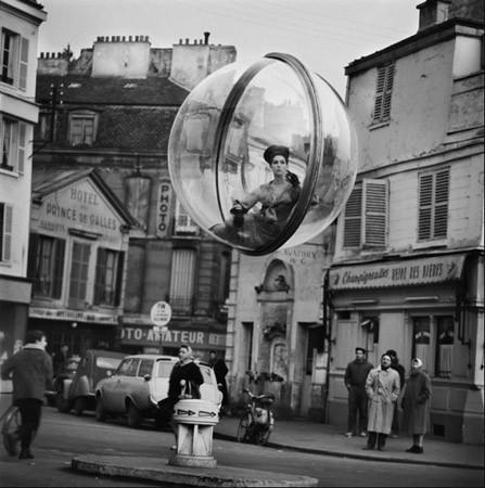 Большой город: Париж и парижане. Изображение № 190.