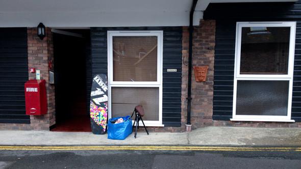 Великобритания: Рай, Дувр, Гастингс и акустические зеркала. Изображение № 68.