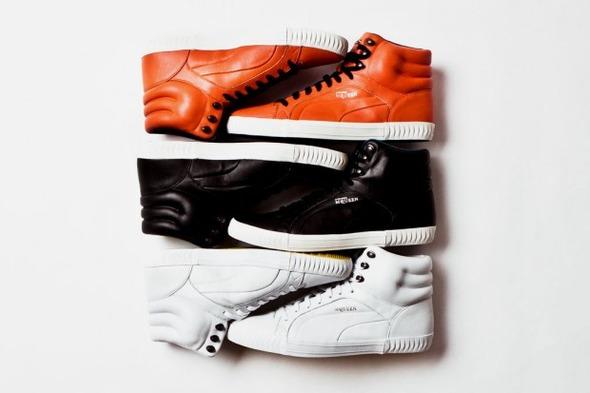 Командный дух: Как дизайнеры придумывают коллекции для спортивных брендов. Изображение №23.