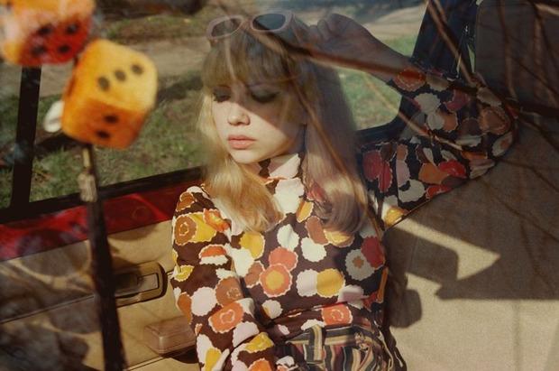 Молодые фотографы. Petra Collins. Изображение № 23.