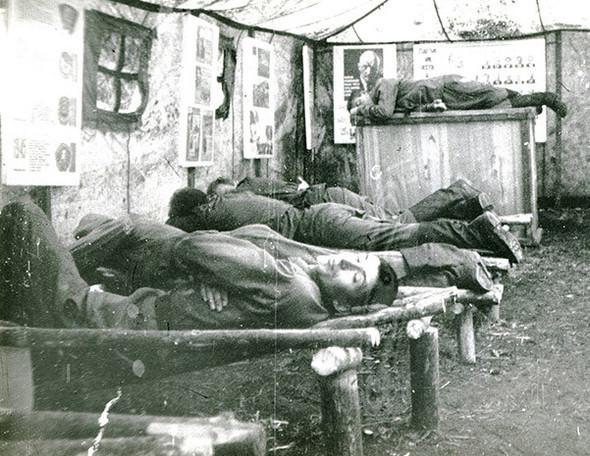 Фотографии из СССР. Изображение № 69.