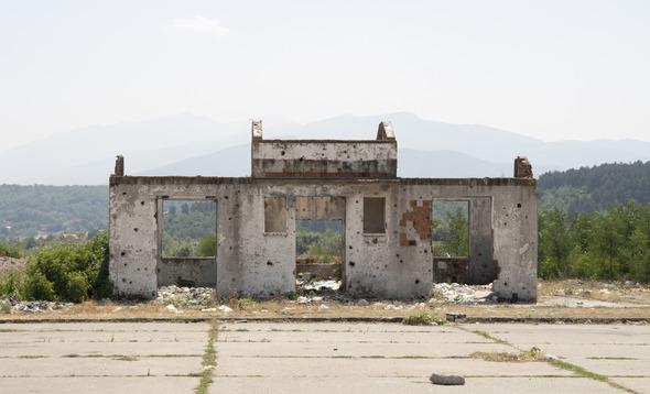 По городам Косова и других балканских стран.. Изображение № 18.