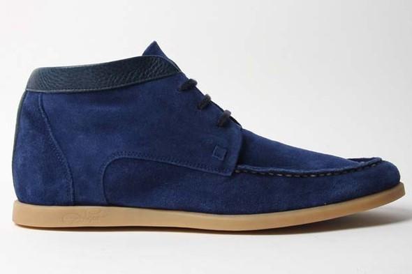 Folk Shoes FW 2010. Изображение № 4.
