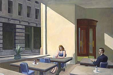 Эдвард Хоппер – поэт пустых пространств. Изображение № 12.