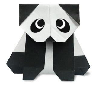 Любовь к бумаге или 1001 оригами. Изображение № 46.