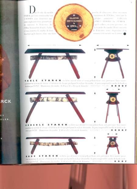 Philippe Starсk book. Изображение № 31.