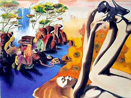 Poobah Studio 1972. Изображение № 7.