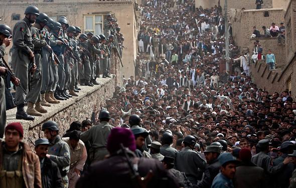 Афганистан. Военная фотография. Изображение № 16.