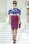 Изображение 1. Весенне-летняя коллекция Prada на обложках и в блогах.. Изображение № 2.