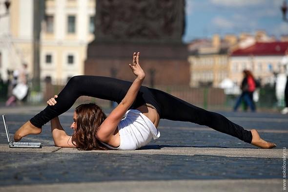 Dance-Petersburg 1. Изображение № 25.