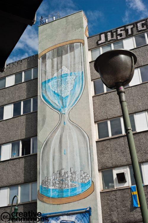 Искусство на улицах. Изображение № 19.