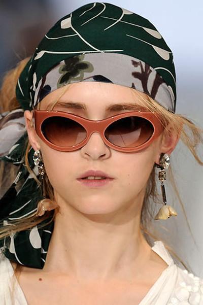 Sunglasses SS 2010. Изображение № 18.