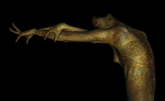 Тысяча иодна мечта (Marco Guerra иYasmina Alaoui). Изображение № 20.