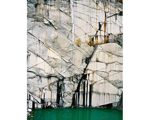 Эдвард Буртински: исследуя остаточный пейзаж. Изображение № 8.