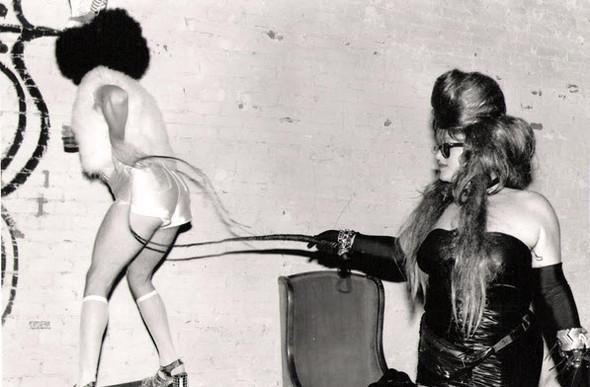 Фотографии ночной жизни Голливуда 80-ых от Стивена Джеррома. Изображение № 6.