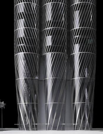 Продолжая дело Burj Dubai. Изображение № 2.