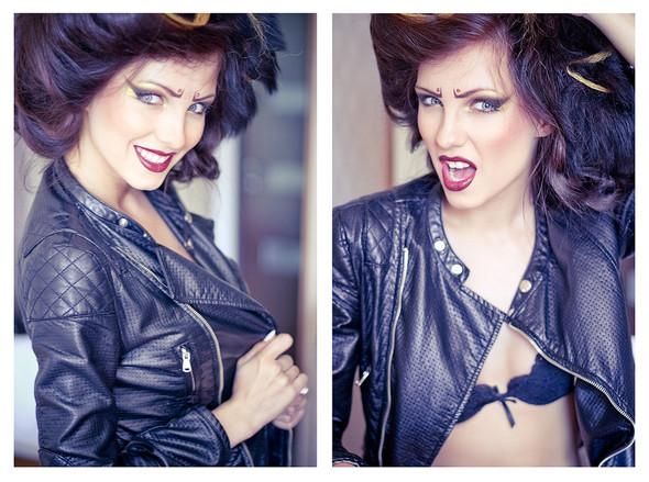 Girl Rock. Изображение № 1.