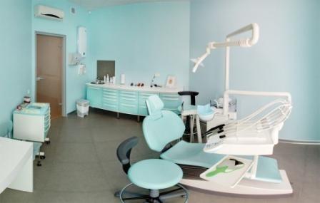 Открылась стоматологическая клиника «Яхта». Изображение № 1.
