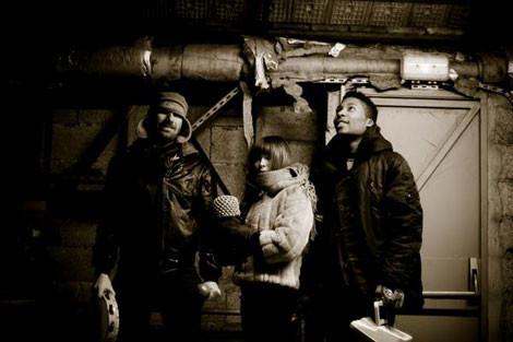 WeHave Band. Изображение № 2.