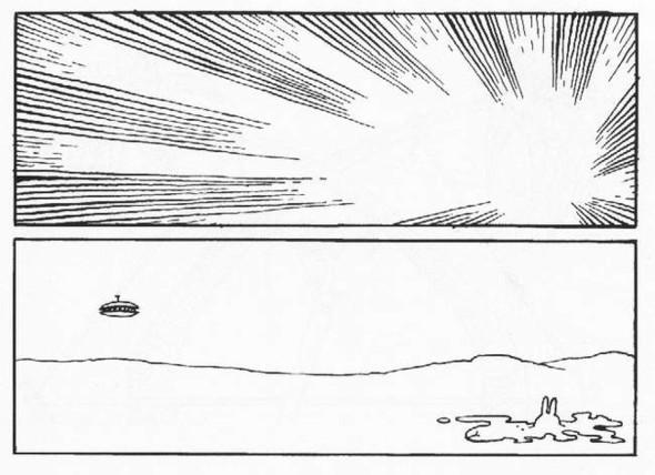 Кролики-самоубийцы(Bunny Suicides). Изображение № 63.