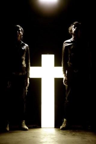Только потому что крест-часть вторая. Изображение № 167.