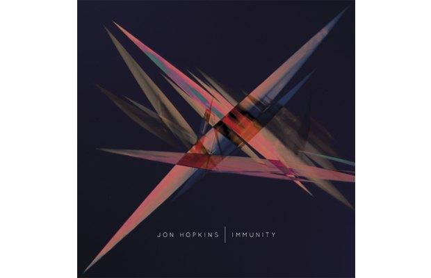 Новый альбом Джона Хопкинса можно послушать в сети. Изображение № 1.
