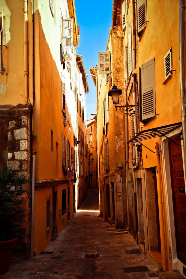 Cote d'Azur. Изображение № 24.