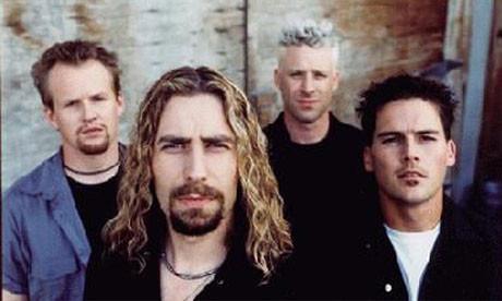 Канадцы в обиде? (Nickelback - худшая группа в мире). Изображение № 1.
