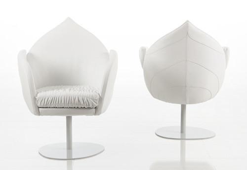 Кресло в стиле фанк от Bruhl. Изображение № 3.