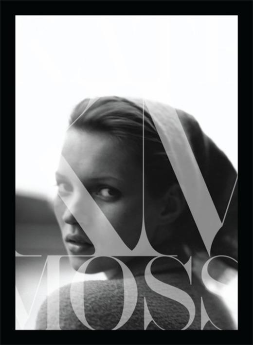 Кейт Мосс выпустит книгу о тяжелой работе модели. Изображение № 5.