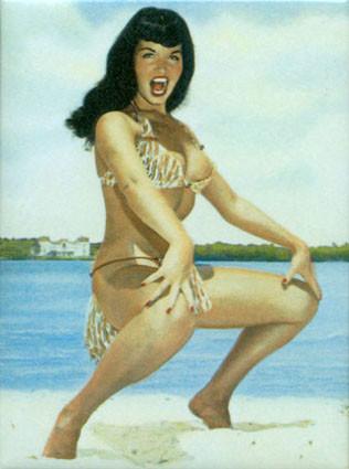 Изображение 1. Bettie MaePage.. Изображение № 3.